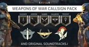 Eximius Exclusive Callsign Pack - Weapons of War