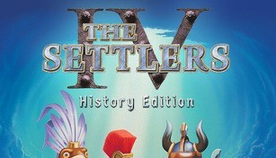 The Settlers IV - History Edition
