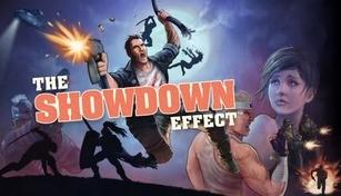 The Showdown Effect Digital Deluxe