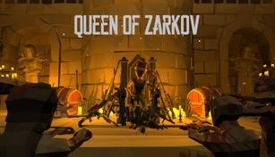 Queen of Zarkov