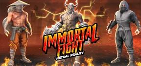 VR Immortal Fight