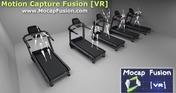 Mocap Fusion [ VR ]