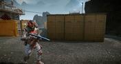 """Warface - Weapon set """"Icebreaker"""""""