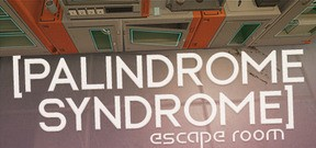 Palindrome Syndrome: Escape Room