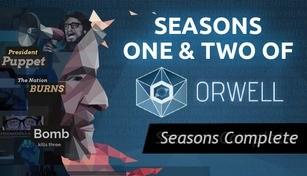 Orwell Seasons Complete Edition