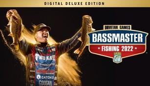 Bassmaster Fishing 2022 Deluxe