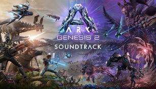 ARK: Genesis Part 2 Original Soundtrack