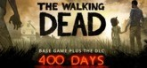 The Walking Dead + 400 Days DLC