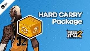 Freestyle2 - Hard Carry Package
