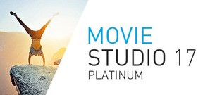 VEGAS Movie Studio 17 Platinum Steam Edition