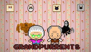 Grandpurrents