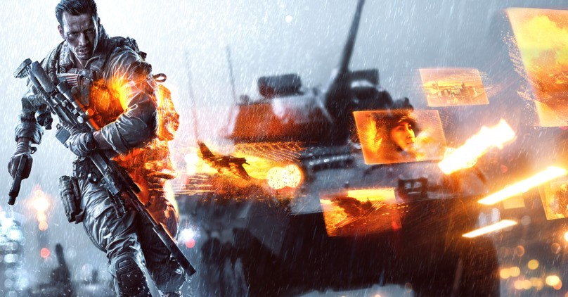FREE Battlefield 4 on Origin for Prime Gaming users
