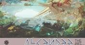 Ascender - Original Soundtrack & Artbook