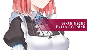 Sixth Night - Extra CG Pack
