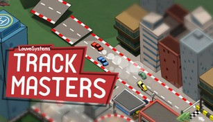 LouveSystems' TrackMasters