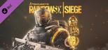Tom Clancy's Rainbow Six Siege - Pro League Lion Set