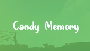 Candy Memory (New Music Pack)
