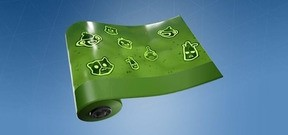 Fortnite - Goo Buddies Wrap