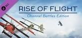 Rise of Flight: Channel Battles