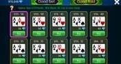 Texas Holdem Poker: Solo King