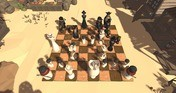 Wild Wild Chess
