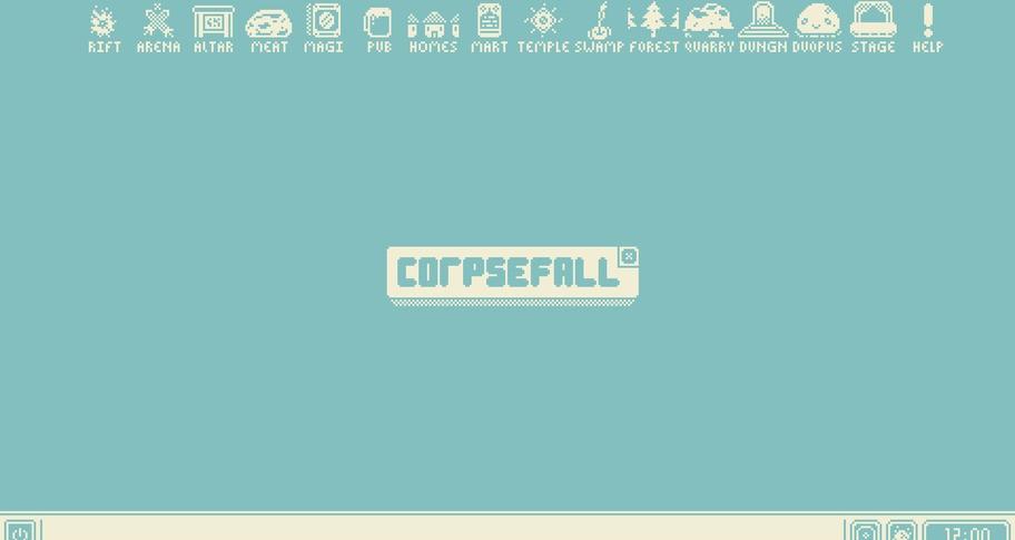 Corpsefall