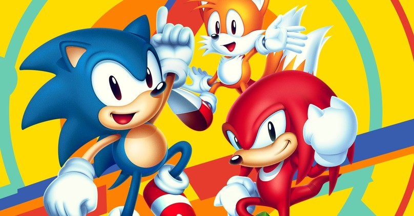 Sonic Mania is now available on Origin Access Premier