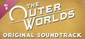 The Outer Worlds Original Soundtrack
