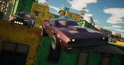 Fast & Furious: Spy Racers Rise of SH1FT3R