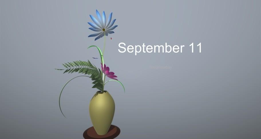 Flower Design Ⅱ