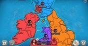 RISK: Global Domination - Empires Map Pack