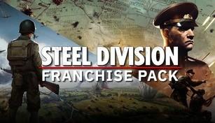 Steel Division Franchise Pack