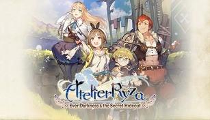 "Atelier Ryza: Ryza's Outfit ""Divertimento Embrace"""