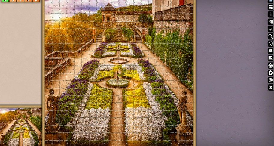 Jigsaw Puzzle Pack - Pixel Puzzles Ultimate: Deutschland