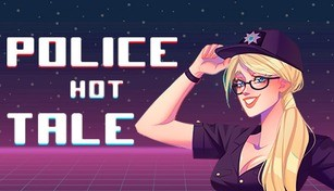 Police hot Tale