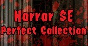 Visual Novel Maker - Horror SE Perfect Collection