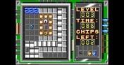 Chip's Challenge - The Original DOS Classic
