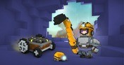 Trove - Dynomighty Miner Pack