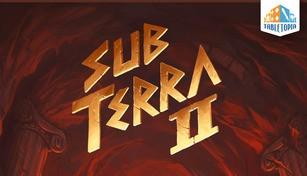 Tabletopia - Sub Terra II: Inferno's Edge