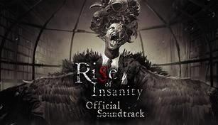 Rise of Insanity - Original Soundtrack