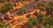 Age of Empires III: DE - The African Royals