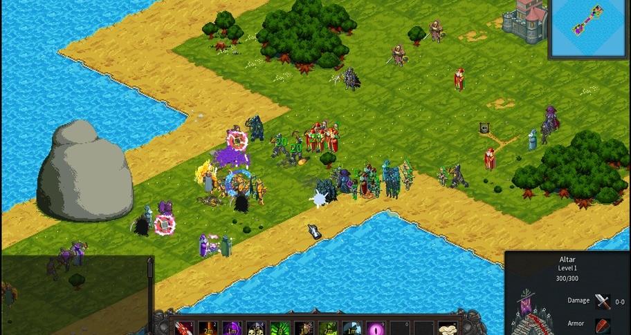 Burg Battle