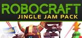 Robocraft - Exclusive Jingle Jam Pack DLC