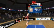PingPong Kings VR