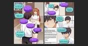 Paizuri Fantasies Kinetic Novel