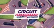 Circuit Superstars DLC: Top Gear Time Attack