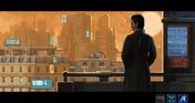 Lacuna - A Sci-Fi Noir Adventure