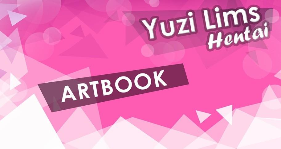 Yuzi Lims: Hentai - Art Book
