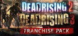 Dead Rising Franchise Pack