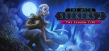 The Myth Seekers 2: The Sunken City